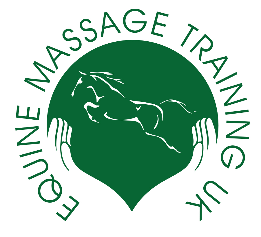 Equine Massage Training UK logo